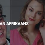 AfriForum Teater - Die Lied van Afrikaans